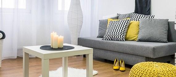 Tirer le meilleur parti de votre espace intérieur