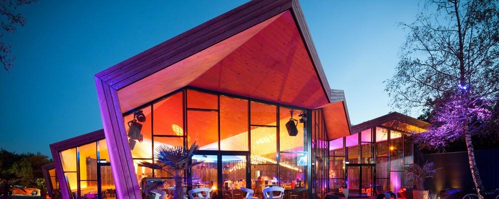 Le Boos Beach Club Restaurant