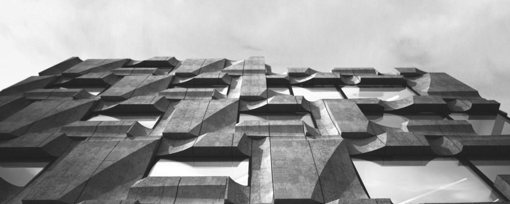 Batay-Csorba Architects réimaginent le bâtiment en béton préfabriqué à Toronto