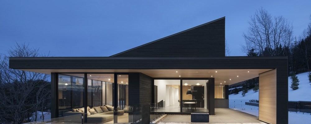 Villa Vingt de Bourgeois/Lechasseur architectes