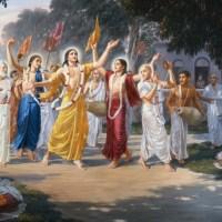 Вайшнав - достойнейший в материальном мире человек