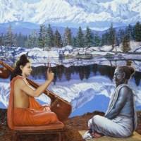 Как правильно относиться к духовному учителю?