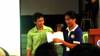 Finalist Discuss their work - Global Green Architecture (1)