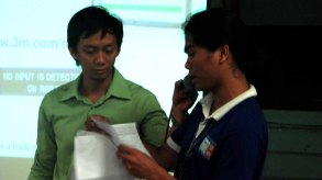 Finalist Discuss their work - Global Green Architecture (3)