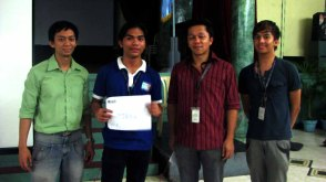 Finalist with Arch Bantilan - Bacolod, Philippines (23)