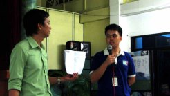 Global Green Architecture -Mini Compeition winner - bacolod