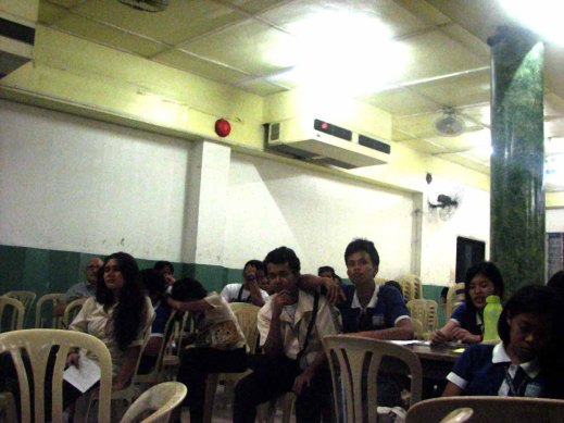 Global Green Architecture - LCC Bacolod, Philippines (60)