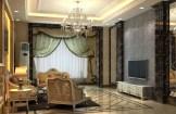 TV-wall-wallpaper-design-for-room