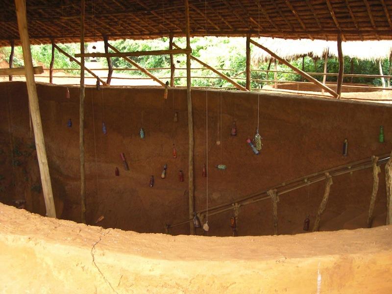 village-souterrain-parc-archeologique-agongointo-benin-4