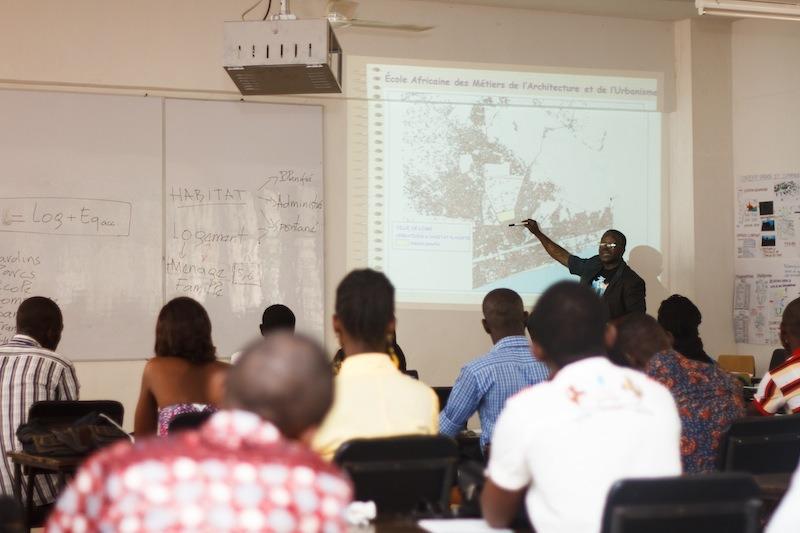 presentatation-de-lecole-africaine-des-metiers-de-larchitecture-et-de-lurbanisme-eamau-3