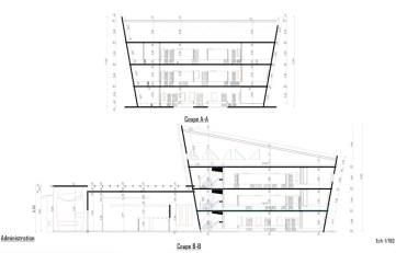 Travail Personnel de Fin d'Etudes d'Architecture et d'Urba