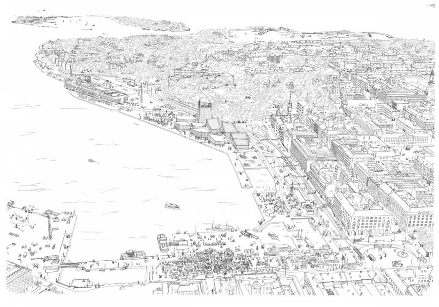 art-in-the-city-le-projet-gagnant-sur-les-1715-propositions-du-guggenheim-helsinki -4