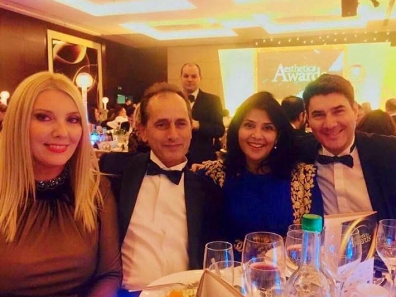 Aesthetic Awards 2016