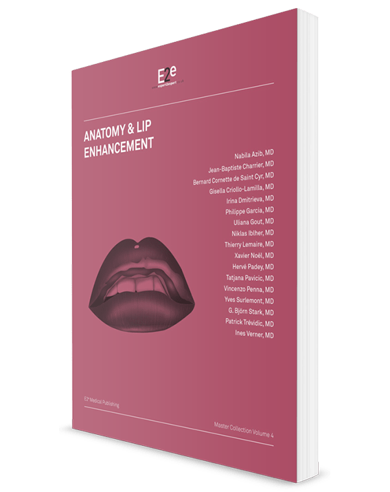 Anatomy &  Lip Enhancement