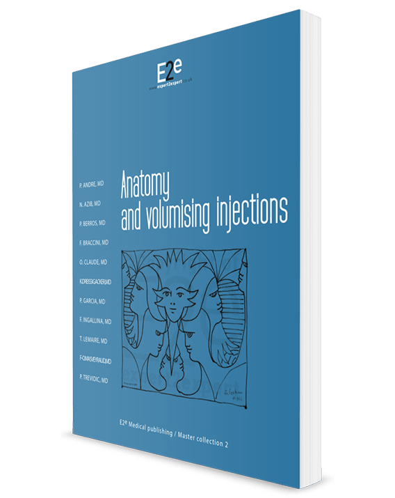 Anatomy & volumising injections