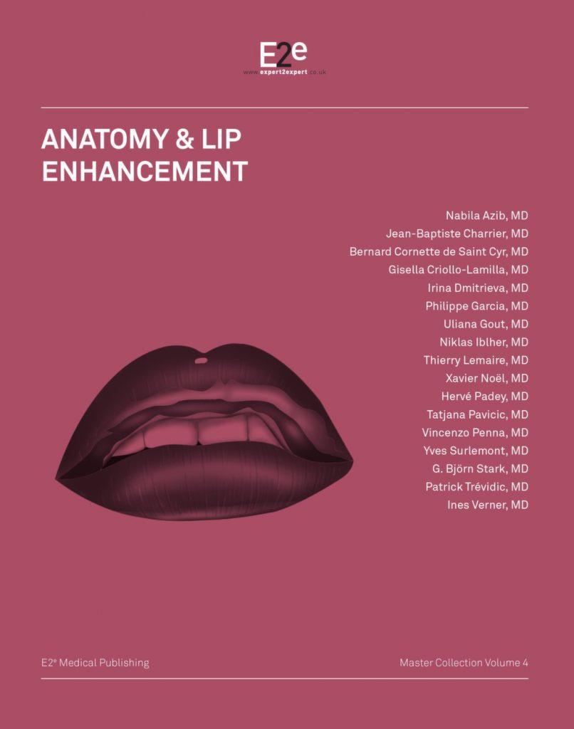 Anatomy Lip Enhancement Archidemia