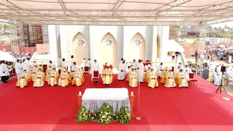 Message des évêques catholiques à nos gouvernants, aux leaders des partis politiques et aux concitoyens