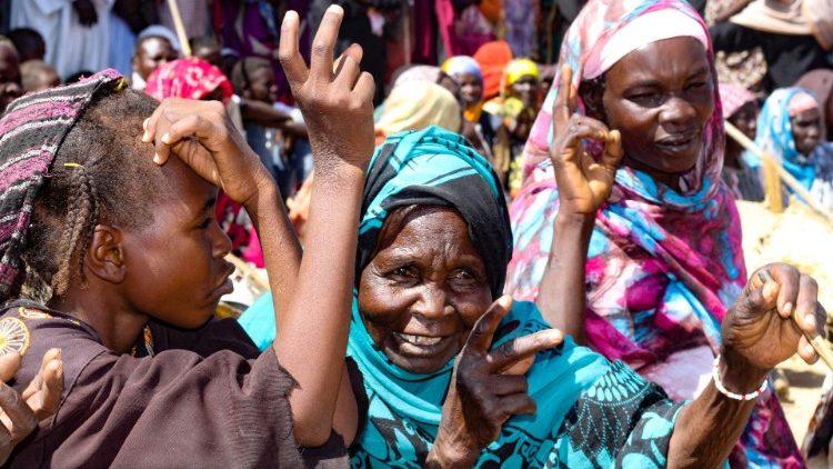 L'éducation à la paix en Afrique: un regard plein d'espérance