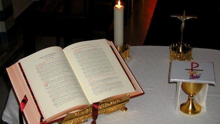 Majeure responsabilité des évêques avec les nouvelles normes sur la liturgie préconciliaire