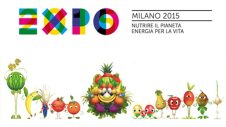 Milano EXPO 2015: Feeding the World, Rick Meghiddo