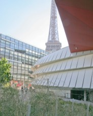 Musée du Quai Branly. Ruth and Rick Meghiddo, 2010. All Rights Reserved.
