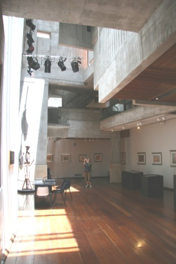 Xul Solar Museum.Copyright Ruth and Rick Meghiddo, 2008. All Rights Reserved.