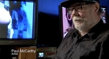 Paul McCarthty