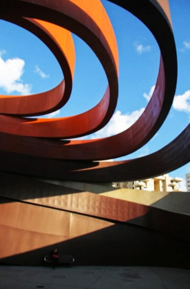 Design Museum, Holon