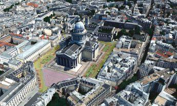 Place du Pantheon