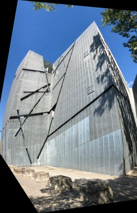 Jewish Museum -Photo © R&R Meghiddo, 2018. All Rights Reserved.
