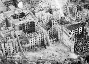 Berlin in 1945