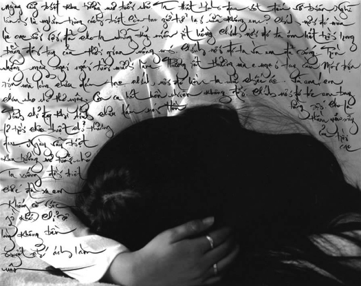 Photography by Shirin Neshat