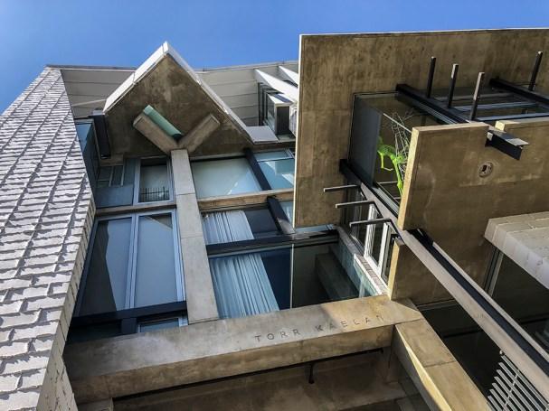 Torr Kaelan, San Diego. Architect: Rob Quigley