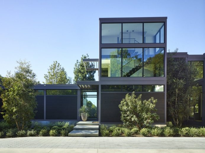 Living Homes, RK2 Model, 2017