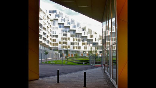 8House, Copenhagen. Bialke Ingels Group