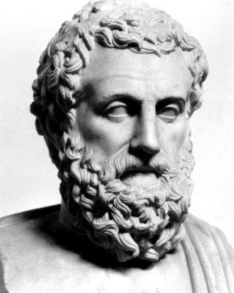 Aristotle, 384 BC-322 BC