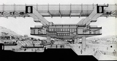 New University of Barcelona, 1969