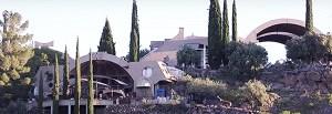 Soleri's Arcosanti