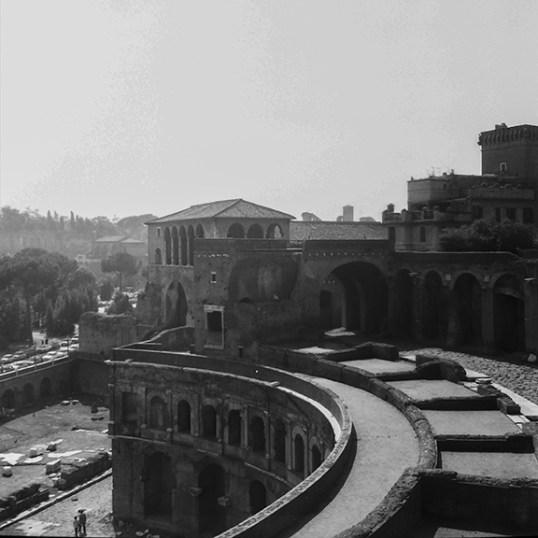 Roma - Teatro di Marcello