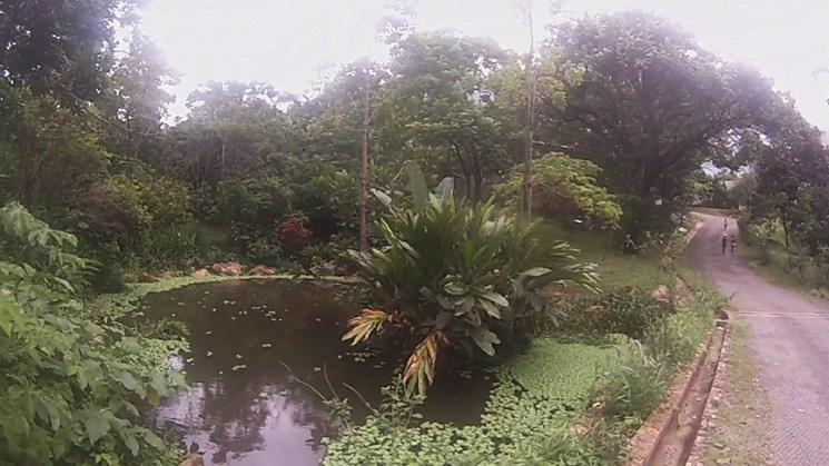 La Ecovilla - © R&R Meghiddo, 2020. All Rights Reserved