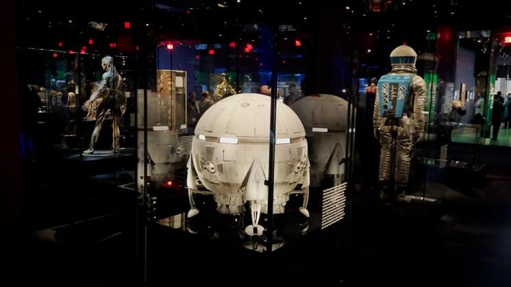 R2-D2 Robot - Model