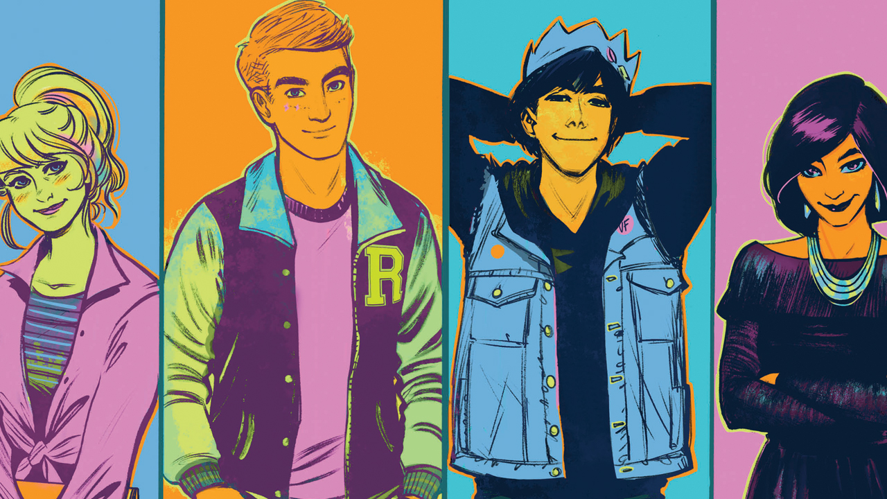 Image result for archie #704