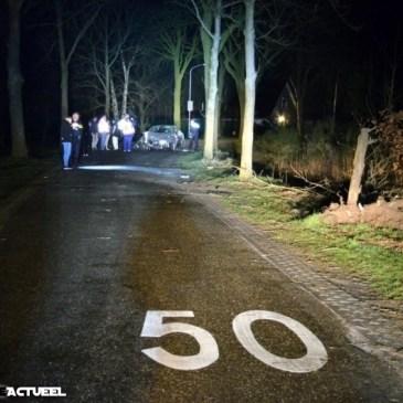 2015-03-15 Ongeval Veelerveen