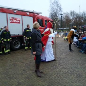 2013-12-05 -Sinterklaasfeest CBS de Zaaier