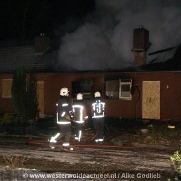 2010-01-01 Woningbrand Alteveer (sloopwoningen)