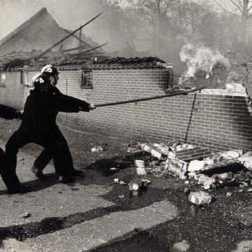 1979-10-16 Boerderijbrand Vlagtwedde