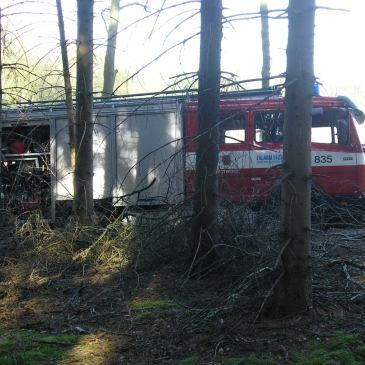 2007-04-14 Bosbrand jipsingbourtange