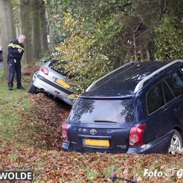 26-10-2017 ongeval Vlagtwedde