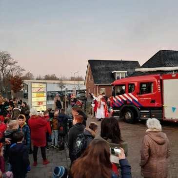 05-12-2019 Sinterklaasfeest MFA Vlagtwedde