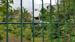 Nanterre, l'ancienne Ecole d'Architecture